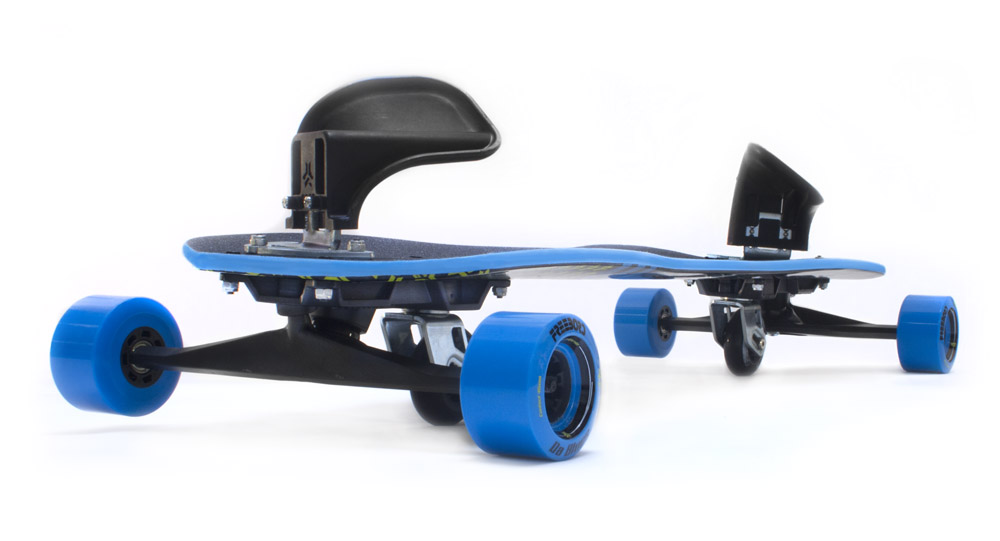 Freebord Pro Package