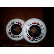 Centerwheels 80mm Extreme Hard  (G3)