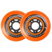 Centerwheels 80mm Asphalt (G3) 
