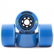 4 Da Blues Edge Wheels (78mm|80a)