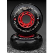 72MM FREEBORD BORO CENTER WHEELS 88A