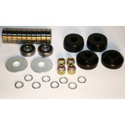 Tuning Kit: G3 Global Grinds Xtreme