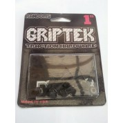 RANDOMS Bolts Griptek