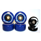 Wheel Kit  High Speed Setup