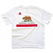 Freebord Republic Tee