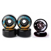 Wheel Kit: Freebord Slasher