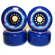 Edge Wheels: High Speed