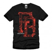 Freebord Team Tee