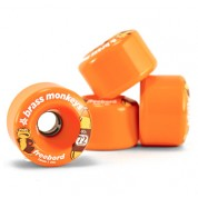 Brass Monkey Edge Wheels