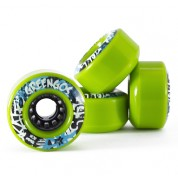 Greengo Edge Wheels