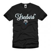 Freebord MFG Tee